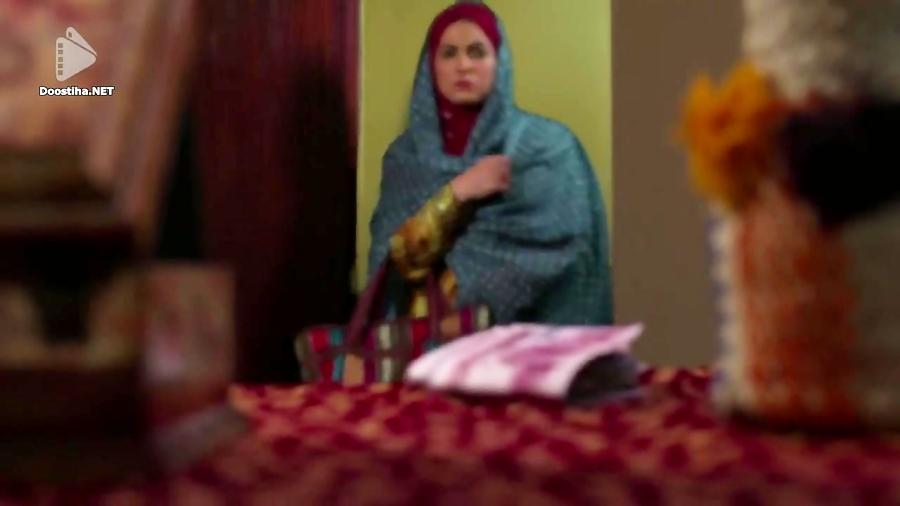 سریال ایرانی(به رنگ خاک)قسمت۶