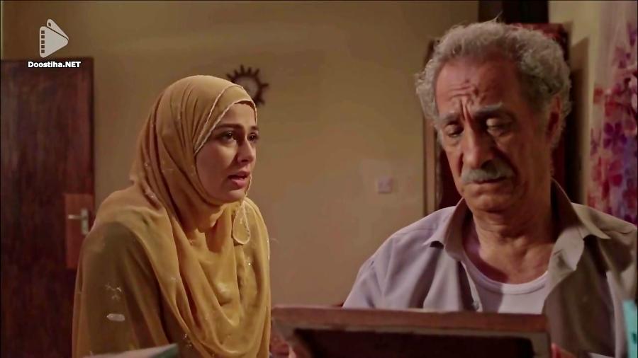 سریال ایرانی(به رنگ خاک)قسمت۷