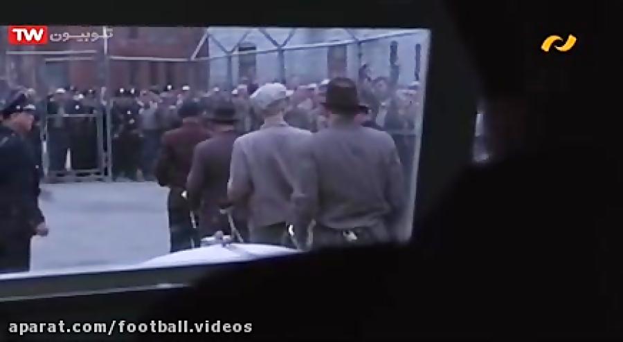 رستگاری در شاوشنک The Shawshank Redemption 1994 (بهترین فیلم جهان)