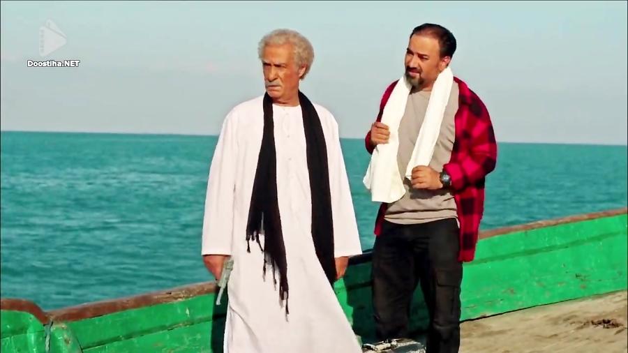 سریال ایرانی(به رنگ خاک)قسمت۸