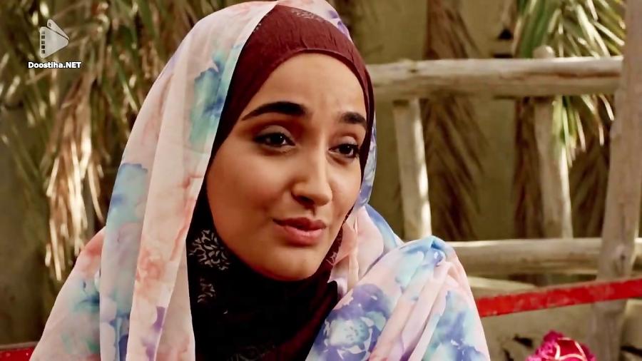 سریال ایرانی(به رنگ خاک)قسمت۱۰