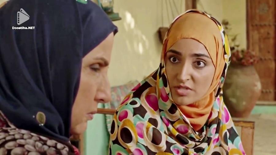 سریال ایرانی(به رنگ خاک)قسمت۱۳
