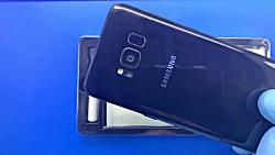 نحوه نصب محافظ شیشه ای غیرقابل شکستن برای تلفن هوشمند