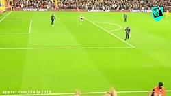خلاصه بازی منچستر سیتی 6-1 استون ویلا در هفته 21 لیگ انگلیس 2020