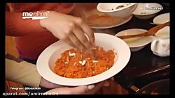 مستند آشپزی فود سفری - آ...
