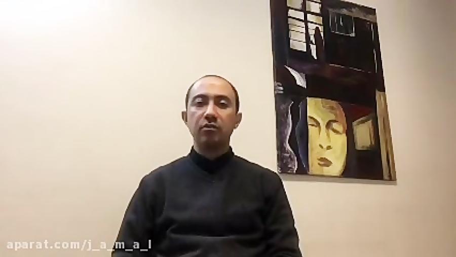 تحلیل دکتر محمد علمیه کارشناس مدیریت بحران و جنگ سایبری از حادثه سقوط هواپیما