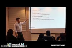 هفتمین جلسه آموزشی مرکز مدولاسیون عصبی با عنوان تحریک عمقی مغز