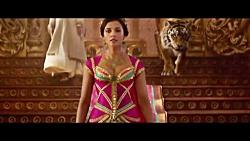تریلر فیلم Aladdin(2019)