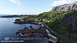 فیلم مستند طبیعت زیبای نروژ