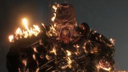 تریلر تازه Resident Evil 3 با محوریت شخصیت nemesis