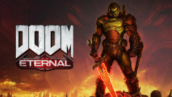 دومین تریلر رسمی DOOM Eternal