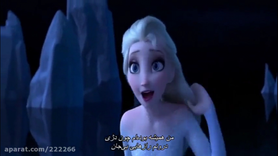 دانلود انیمیشن السا و آنا زبان اصلی