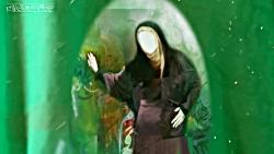 کلیپ شهادت حضرت فاطمه با آهنگ عطر گل یاس