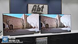 مقایسه تلویزیون سونی A9G...