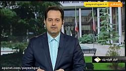 سخنگوی دولت به مناطق سیل زده رفت