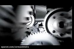 شرکت آرمان خودروی پیشگامان ایرانیان نماینده انحصاری پرزان