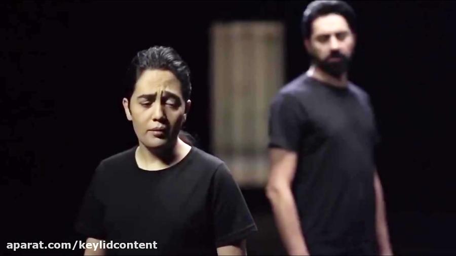 موزیک ویدیو جدید جان دار امین بانی و محمدرضا علیمردانی
