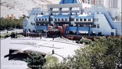 معرفی مجتمع سیاحتی، تفریحی هتل باغ امیرکبیر