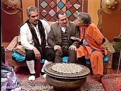 سریال طنز شب های برره قسمت ۷۲: رستم و سهراب قسمت دوم