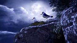انیمیشن سینمایی (مانو پرستوی چابک) دوبله فارسی