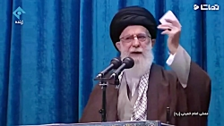 ترور سردار سلیمانی مایع رسوایی دولت بی آبروی آمریکا شد