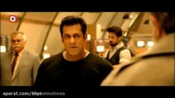 فیلم هندی اکشن | سلمان خان | Race 3 2018 مسابقه 3 | کانال گاد