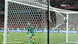 10 گل برتر در جام جهانی 20...