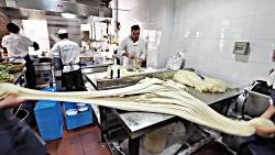 فودرنجر آشپزی حرفه ای جدید چین قسمت 1 Foodranger
