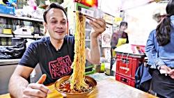 فودرنجر آشپزی حرفه ای جدید چین قسمت 2 Foodranger