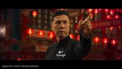 دوبله ی فارسی تریلر دوم فیلم سینمایی ایپ من4:پایان