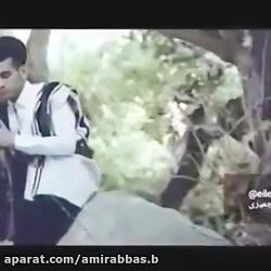 ویدیو کلیپ دیدنی لری - بختیاری - ترک اسب  جامه