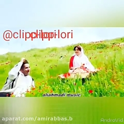 کلیپ شاد و زیبا بختیاری - علی احمدی
