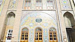 شرکت گردشگری ایران دوستان