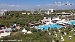 هتل ریکسوس پریمیوم آنتالیا