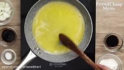 لذت آشپزی - طرز تهیه سس ...