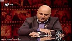 بررسی سینمای رسانه در سی و هشتمین جشنواره فیلم فجر
