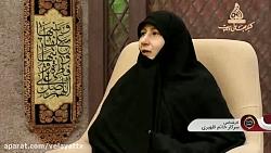 حضرت زهرا س الگوی زنان عالم