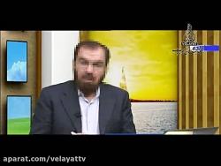 پاسخ به شبهه وهابیت در مورد عدم حمله به خانه حضرت زهرا س - قسمت 2