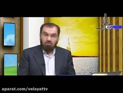 پاسخ به شبهه وهابیت در مورد عدم حمله به خانه حضرت زهرا س - قسمت 4