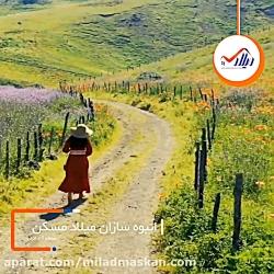 طبیعت زیبای گیلان #ماسا...