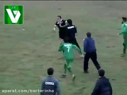 اتفاق عجیب و غیراخلاقی دیگر در فوتبال ایران