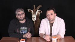 بازی Goat Simulator با لوکتو