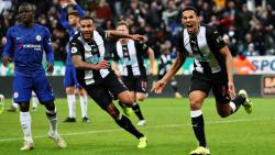 نیوکاسل ـ چلسی || هفته ۲۳ لیگ برتر || فصل ۲۰-۲۰۱۹