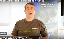 آیا بک لینک ها اهمیت خود را در رتبه بندی گوگل  از دست داده اند ؟