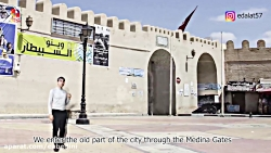 تاریخی ترین شهر تونس؛ قیروان