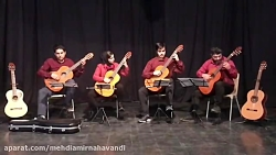 مهدی امیرنهاوندی-Mehdi amirnahavandi