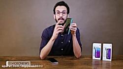 برسی و مقایسه دو گوشی Xiaomi Redmi Note 8 و Xiaomi Redmi Note 8 pro
