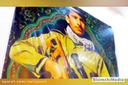 شهیدی که از محل دفن خود خبر داشت! داستان عجیب محل تدفین سرباز حاج قاسم