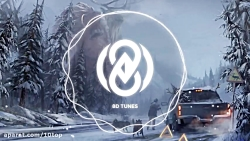 DJ Snake (feat. Alesia) - Bird Machine (Jingle Bells Edition) _ 8D AUDIO