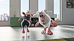 انیمیشن بوبا قسمت 33 - ریموت کنترل